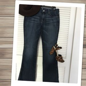 7 For All Mankind Vintage Premium Denim Jeans